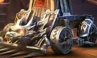 乱世王者训练1级运粮车和攻城车哪个优先