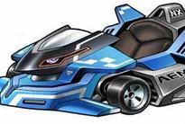 QQ飞车水立方娱乐平台改装技巧 一些不为人知的最佳改装方案
