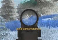 荒野行动雪地精彩淘汰视频 雪地模式集锦