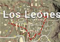 全军出击沙漠地图狮子城物资分享 狮之城怎么搜