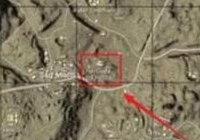 绝地求生全军出击豪宅怎么搜 沙漠地图豪宅物资