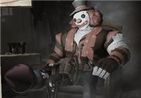 小丑角色玩法