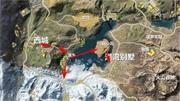 荒野行动新地图渔乡打法 雪地刺客养成计划