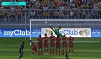 实况足球手游创新操控玩法解析 极致的游戏体验