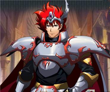 梦幻模拟战SSR雷丁转职路线推荐 先剑盾后圣骑