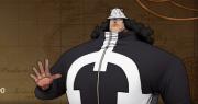 航海王燃烧意志大熊怎么克制 大熊应对方案一览
