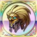 梦幻模拟战迪哈尔特专属装备黄金狮子
