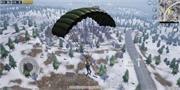 刺激战场体验服1月5日更新 极光天气蝎式手枪公开