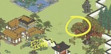 首页南百景图杭首页探险第二章宝箱寻觅地址一览
