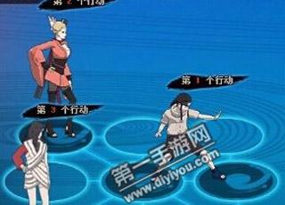 火影忍者手游忍者搭配攻略 最好用的阵容