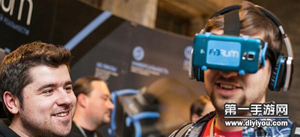 市场调查30%用户对VR广告充满期待