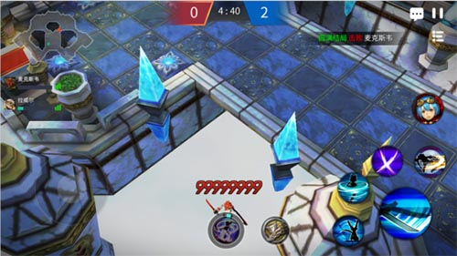 《英魂之战》团队死亡竞赛玩法攻略 开启你的高手进阶之路吧