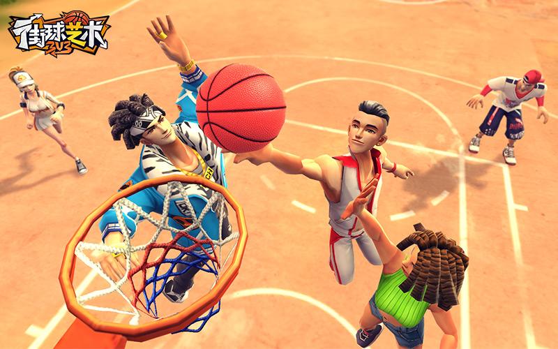 麦迪代言《街球艺术》青春再燃7月23号全平台首发