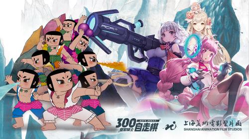 《皇家骑士:300自走棋》新角色身份揭晓:联动《葫芦娃》推出葫芦娃家族