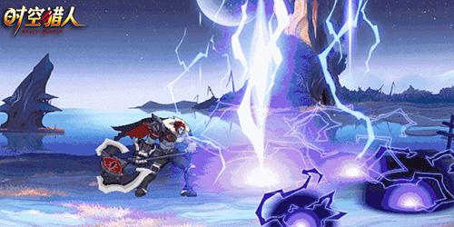 《时空猎人》出BD流派了?附魔卡牌系统改变角色技能