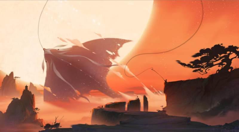 《修仙在云端》——可以玩的小说,故事由你书