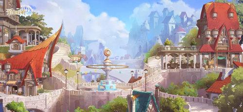《彩虹联萌》番外篇——艾丽娅斯王室的秘密