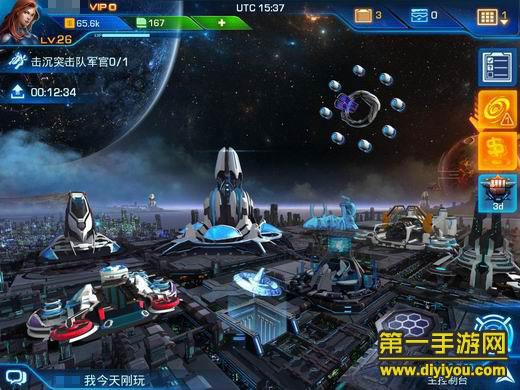 银河传说评测打造宇宙最强舰队
