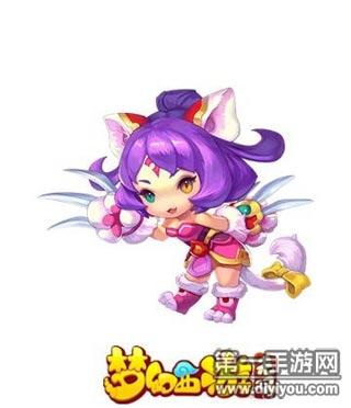 梦幻西游无双版人形猫灵价值及获得分析