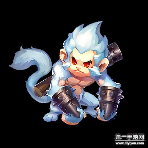 梦幻西游无双版变异巨力神猿攻略
