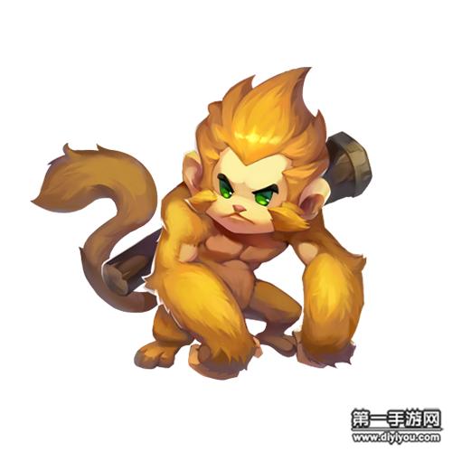 梦幻西游无双版可变异巨力神猿技能攻略
