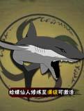 火影忍者手游疾风传通灵兽鲛鲨图鉴