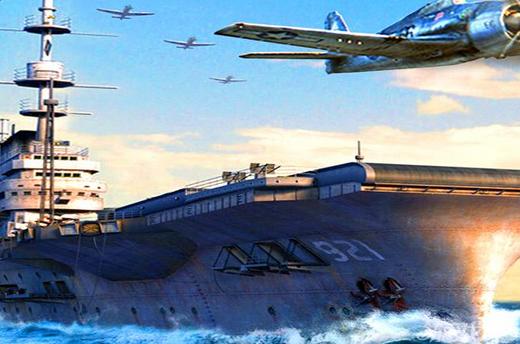 战舰帝国深度解析攻略之美国战舰分析