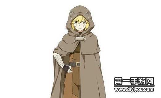 刀剑神域黑衣剑士阿尔戈人物技能介绍