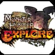 怪物猎人探险