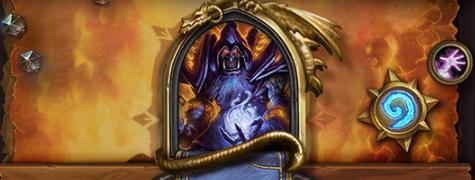 炉石传说放弃雷诺 冷门的恶魔龙术分享