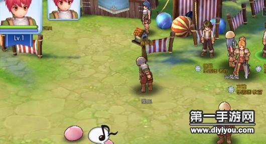 仙境传说RO手游骑士爬塔技巧分享