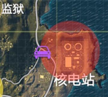 絕地求生刺激戰場地圖資源合理利用心得分享