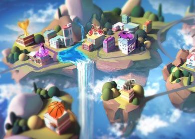 模拟人生制作者新游戏Proxi对外曝光