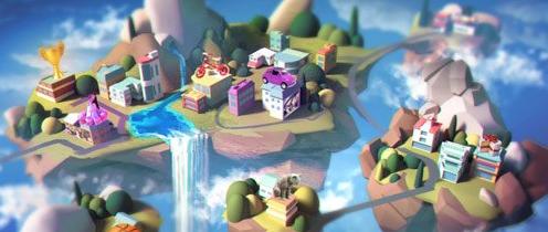 模拟人生设计师新开发模拟游戏Proxi曝光