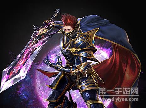 大天使之剑H5魔剑士怎么玩 职业攻略