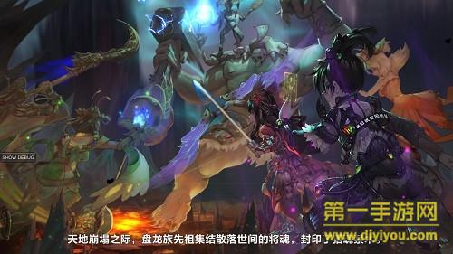 魔法仙灵评测多样玩法 开启旷世神话之旅