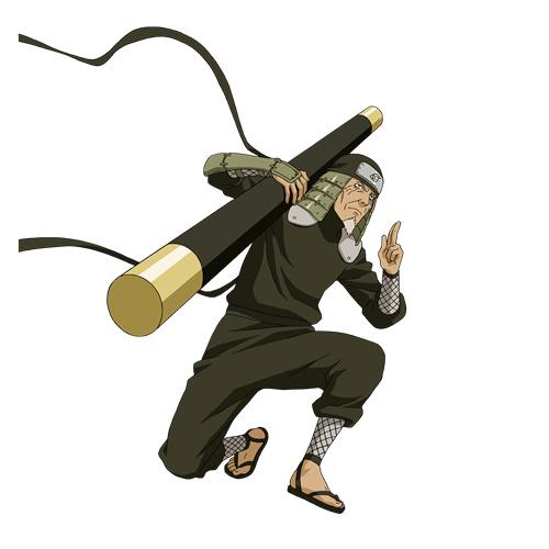 火影忍者OL手游猿飞日斩怎么样 SS级忍者三代目