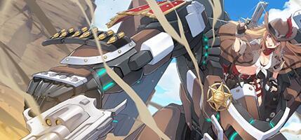 重装战姬最强武器选择 机甲装备怎么选
