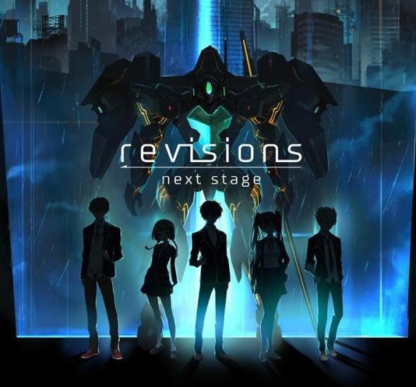 为了生存而战 手游《revisions next stage》今年夏季上架