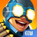 超能战争iOS版