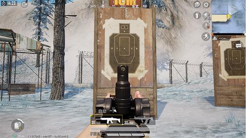 和平精英QBZ和SCAR-L哪把枪好