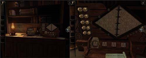 迷室3第一章图文攻略