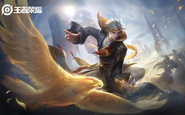 王者荣耀 王者荣耀狄仁杰信誉皮肤原画一览 马超将是下一位新英雄 王者活动