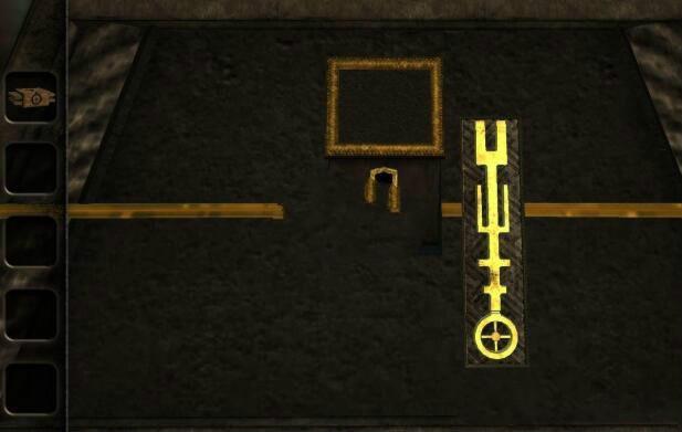 迷室3钥匙模具在哪