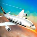 模拟飞行2019