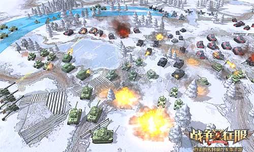 为至高荣耀而战 《战争与征服》军团玩法深度揭秘