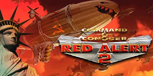 红色警戒游戏