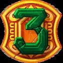 蒙特祖瑪的寶藏3