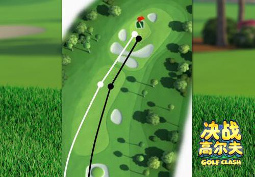 《决战高尔夫》北方经典赛拉开帷幕