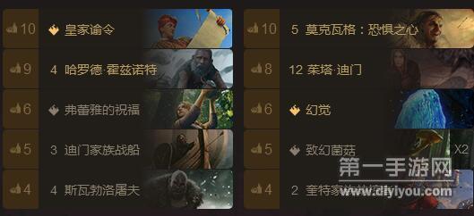 巫师之昆特牌剑船雄风卡组胜率高不高